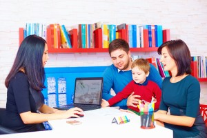 Los Angeles Family Law Lawyer